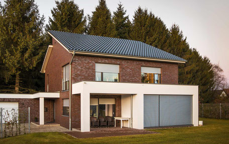 Smart Home Büschking Raumkonzept Heeslingen