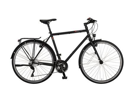 VSF-Fahrradmanufaktur Leichtes Trekkingrad mit Shimano Deore XT 30 Gang T 700 Shimano Deore XT 30 Gang Trekkingrad in München