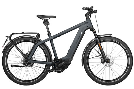 Riese und Müller Charger3 GT rohloff HS