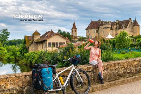 Contoura Fahrräder;  velo am ostbahnhof; münchen; haidhausen