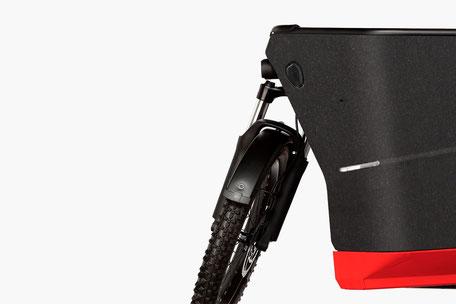 Riese und müller DualBattery  Doppelte Reichweite. Doppelt gut. Riese & Müller verdoppelt die Reichweite seiner E-Bikes mit der DualBattery Technologie . #velo am ostbahnhof #münchen #haidhausen
