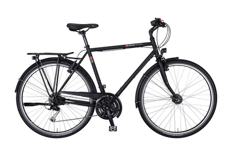VSF-Fahrradmanufaktur T 100 Shimano Alivio 27-Gang / V-Brake € 829,90 Trekkingrad in München; haidhausen; velo am ostbahnhof