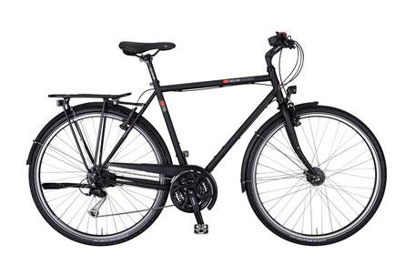 VSF-Fahrradmanufaktur T 100 Shimano Alivio 27-Gang / V-Brake € 899,90 Trekkingrad in München; haidhausen; velo am ostbahnhof