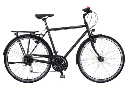 VSF-Fahrradmanufaktur T 100 Shimano Alivio 27 Gang / HS11 € 999,90 Trekkingrad in München; haidhausen; velo am ostbahnhof