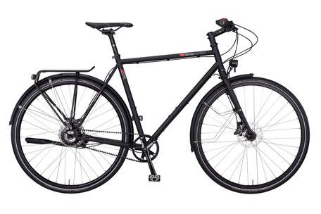 VSF-Fahrradmanufaktur  T 900 Rohloff Speedhub 14 Gang / HS 22 Trekkingrad in München
