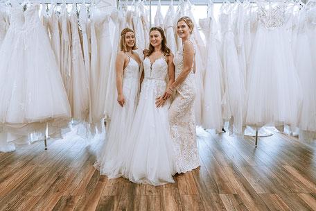 Hochzeitsmode kaufen in Hattingen