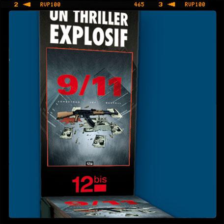 Jean-Claude Bartoll-911comics-2011