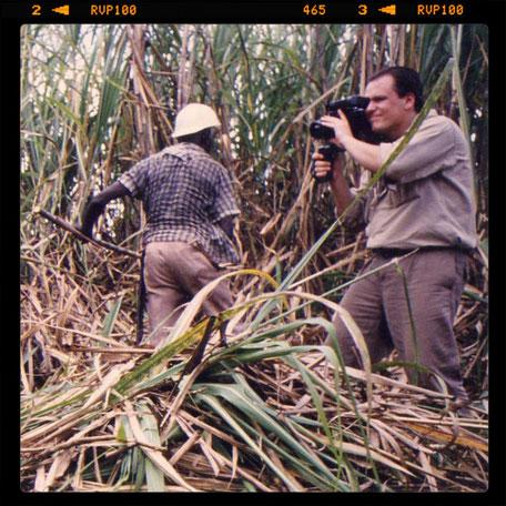 Jean-Claude Bartoll-haiti-sucre noir-1989