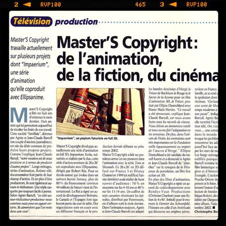 Jean-Claude Bartoll-masterscopyright