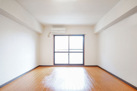 快適な空間を提供するデザイナーズ賃貸