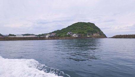 からつ七つの島 島留学