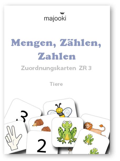 Grundschule Material ZR3