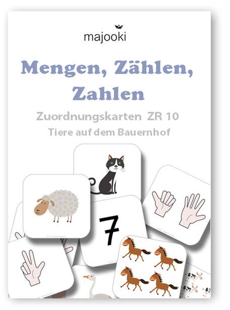 Grundschule Material ZR10