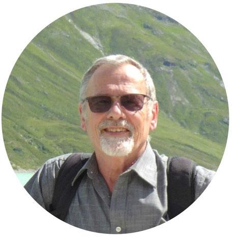 Dr. Hans Krause
