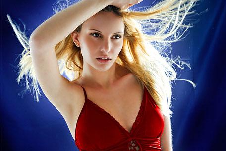 servizi fotografici per modelle modelli