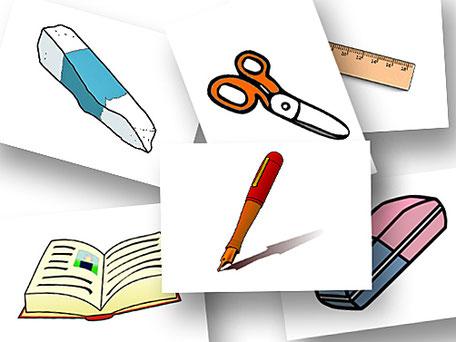 Bildkarten zur Sprachförderung für Kinder zum Ausdrucken - kostenlos