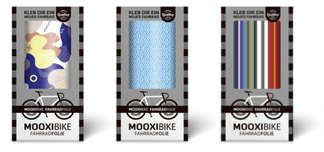 Produkte Muster MOOXIBIKE