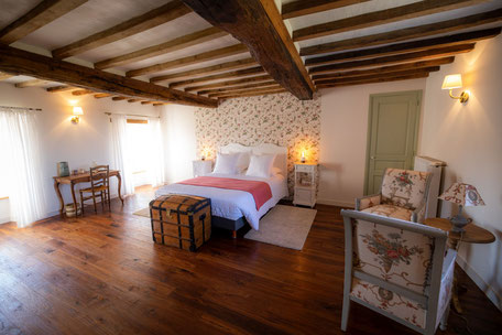 Chambre d'hote Louise