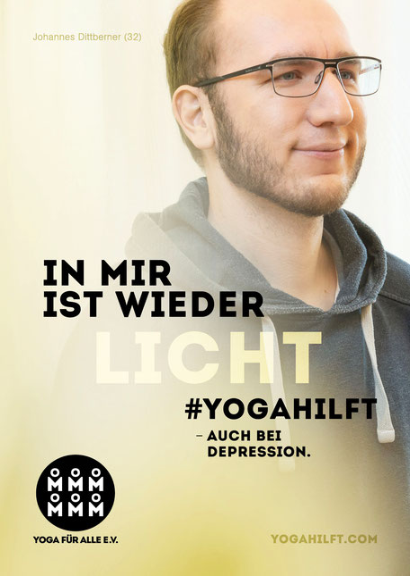 #yogahilft, soziales Yoga, Yoga und spenden
