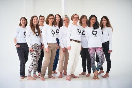Team Yoga für alle e.V.