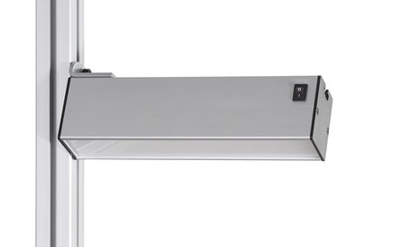 Systemleuchte LED SAL 20