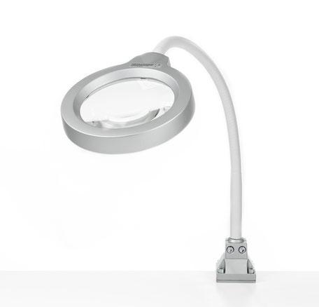 LED Lupenleuchte RLL Flex - Flexarm Lupenleuchte