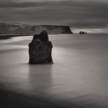 Reynisfjall | Iceland 2016