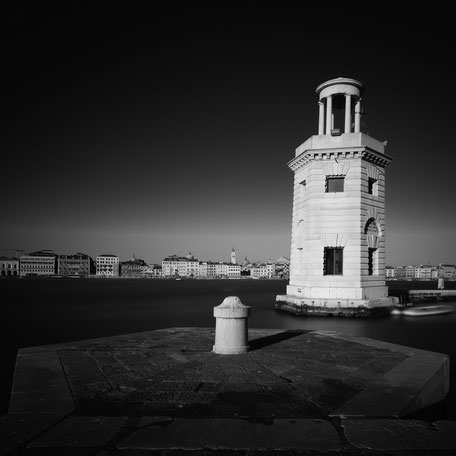 lighthouse san giorgio maggiore | venice | italy 2015