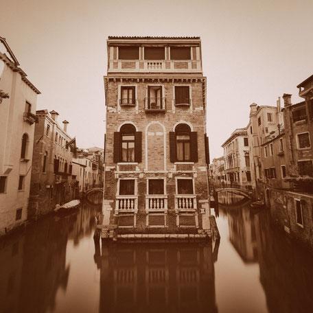 palazzo tetta | venice | italy 2015 - insiders` tip