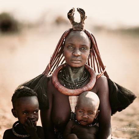 himba epupa kaokoveld namibia