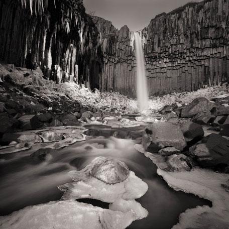 Svartifoss | Iceland 2016