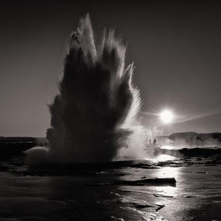 Geysir Strokkur | Iceland 2016
