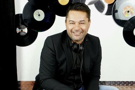 DJ Montana - DJ für Events & Hochzeiten