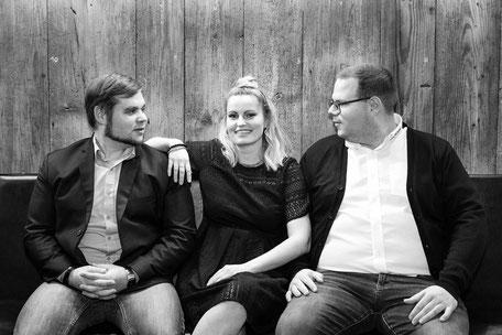 Crash Light - Crash Unplugged Trio