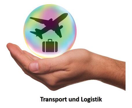 Reinigung von Transport und Logistik