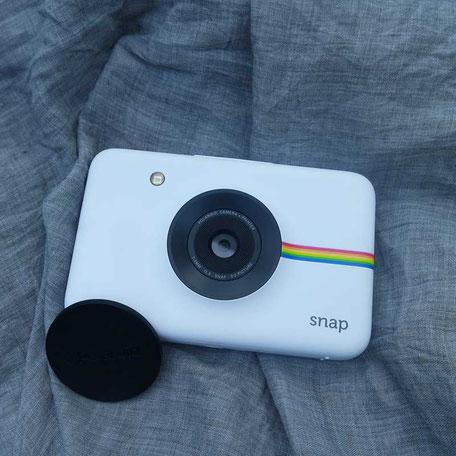 Polaroid Sofortbildkamera