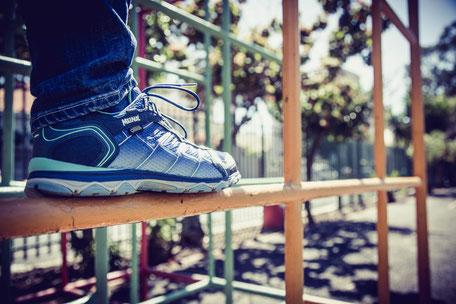 Outdoor Schuhe von Meindl für Erwachsene und Kinder