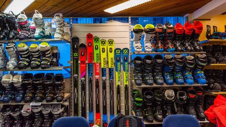 Ski und Schuh Grindelwald