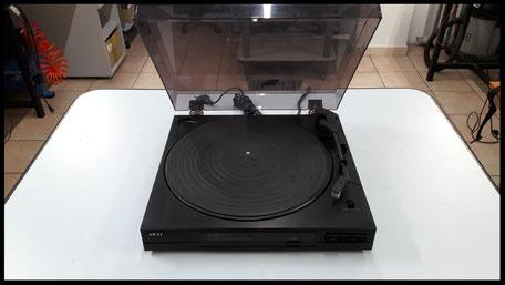 riparazioni impianti hifi stereo e giradischi