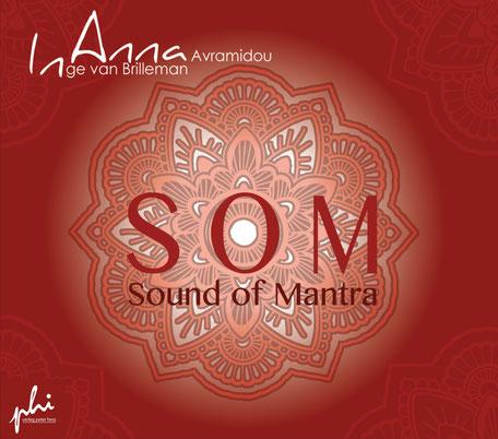 SOM - Sound of Mantra