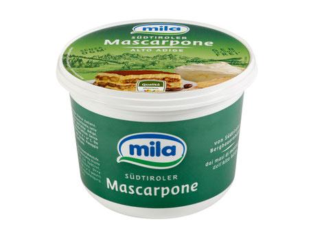 Mascarpone gr 500