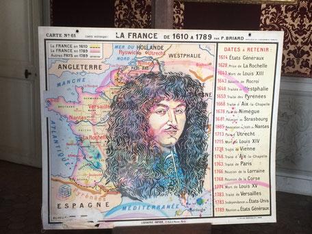 C215 Louis XIV