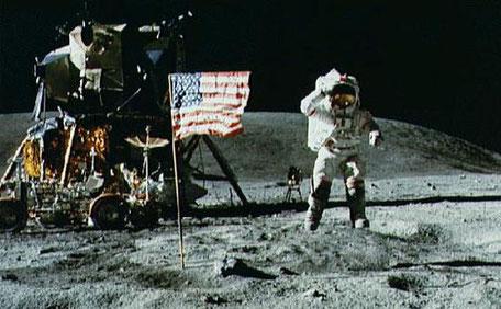 """""""là ou il y a une volonté, il y a un moyen"""" Apolo 11; premiers pas sur la lune 1969"""