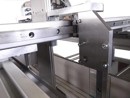 Special machine construction, Sondermaschinenbau, Prototypen, Prototypenbau, Mechanical Engineering, Maching production, manufacturing, cutting