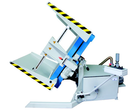 Pile turner, Stack, Pile, Mielech, Werkzeugmaschine, Stapelwender, Stapelheber, Stack lift, Lifter,