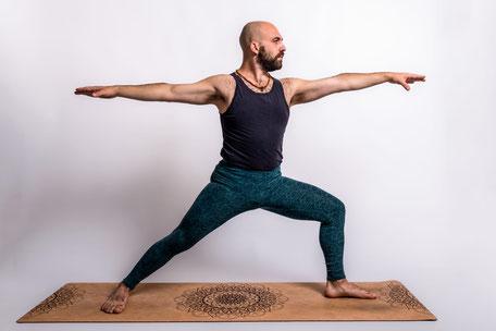 Vinyasa Yoga by Yoga2day, im Yoga2day.institute, Zürich Oerlikon. Online-Yoga deluxe
