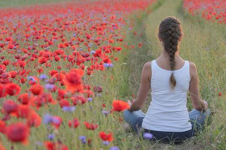 Meditation Kurs für Jugendliche 13 bis 17 Jahre, Yoga2day.institute, Zürich Oerlikon