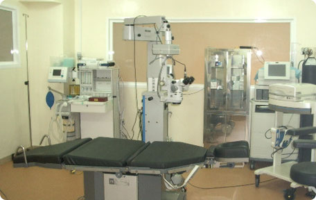Mejores Oftalmologos Malaga