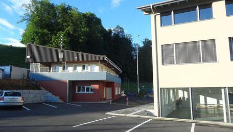 Ferienlagerhaus Napf