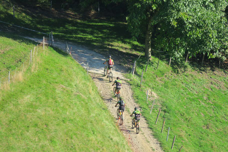 Bikegruppe Napfbikemarathon